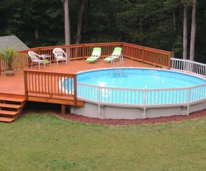 Pool Fence Systems Product Categories Vinyl Works Canada